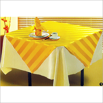 Tablecloths Runners