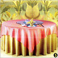 Decorative Table Covers