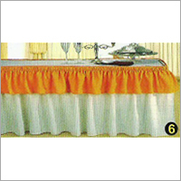 Buffet Table Cover
