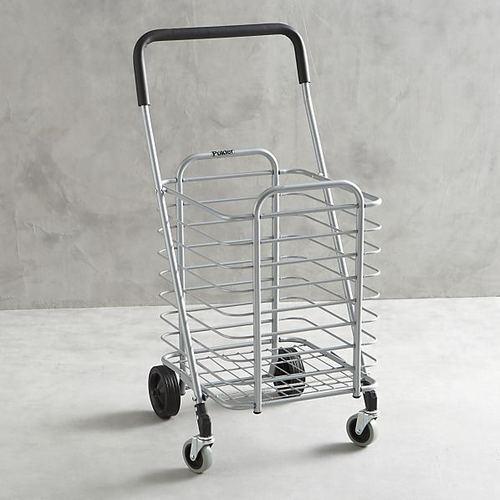 Warehouse Picking Cart