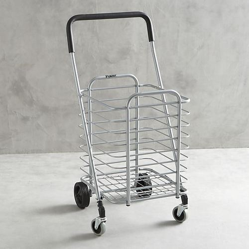 Warehouse Picking Cart