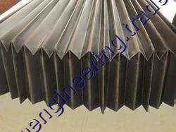 Steel Laminar Bellow
