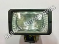 WORKINGL LAMP JCB (RECTANGULAR)