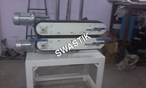 Hose Pipe Traction Machine