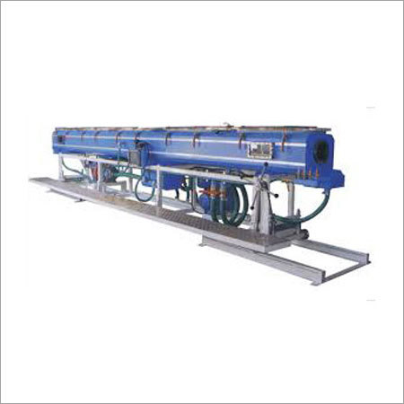 Pipe Cooling Tank
