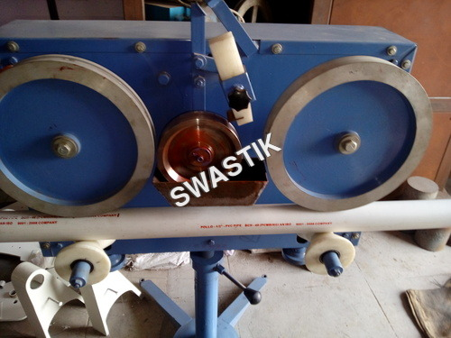 PVC Pipe Marking Machine