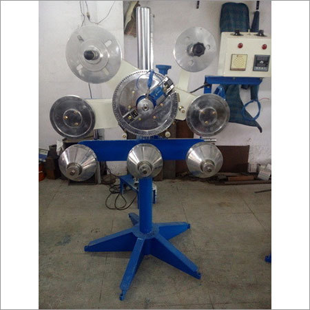 Pipe Painting Machine