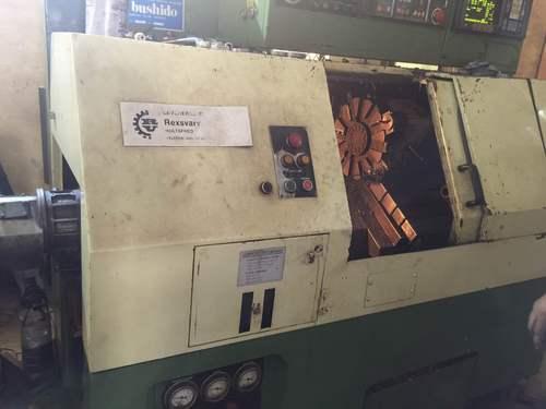 CNC Automatic Machine