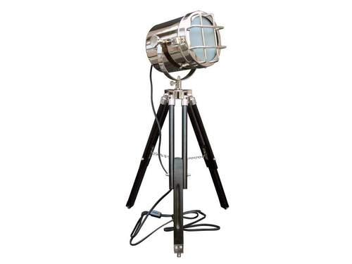 Modern Retro Focus Floor Lamp Searchlight Art Décor Tripod