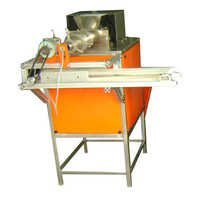 Peda Cutting Machine