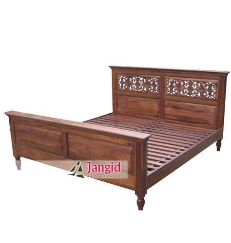 Indian Wooden Bedroom Furniture