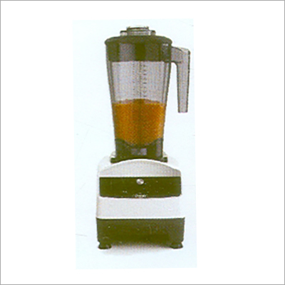 Variable Speed Blender