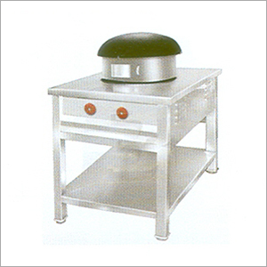 Roomali Roti Burner