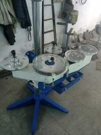 HDPE Pipe Painting Machine