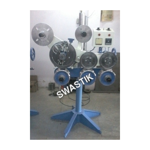 Cable Painting Machine