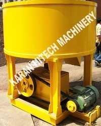 Flyash Mixer (Capacity- 700 K.g.)