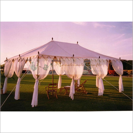 Party Canvas Tents