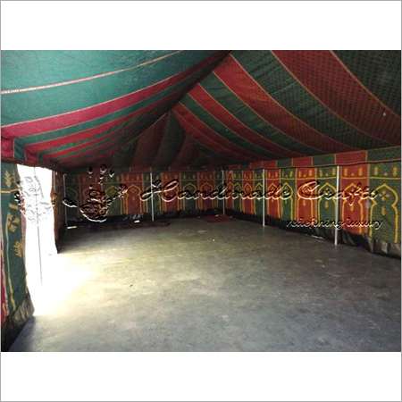 Moroccon Party Tent