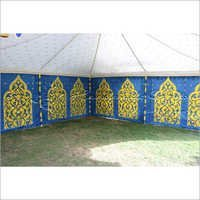 Party Dining Tent