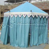 Colored Pavilion Tent