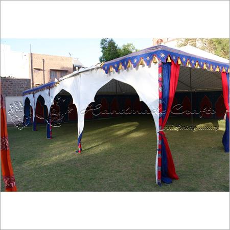 Luxury Wedding tent