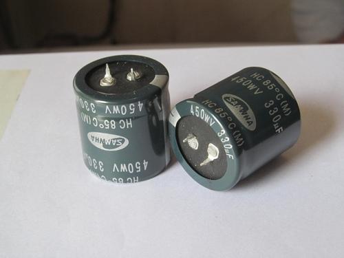 450wv 330uF AEC 8095 Capacitor