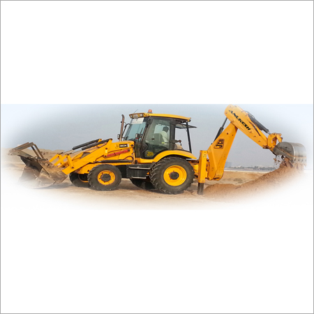 Earth Moving Machinery Services