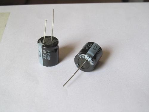 22uF 450V AEC 8099 Capacitor