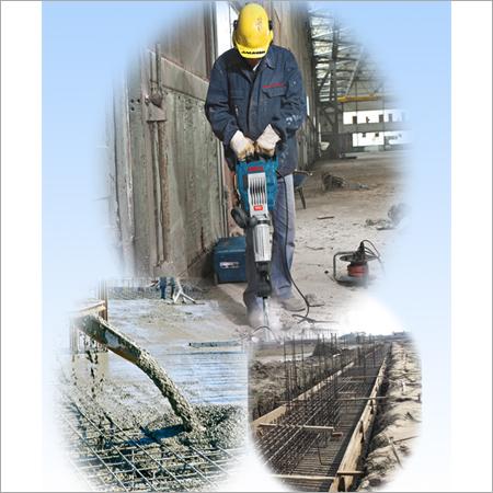 Drilling Civil Work Services