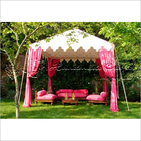Pergola Tent