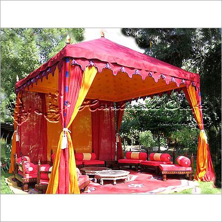 Pergola-Tent
