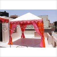 Unique Pergola Tent