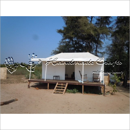 Luxury Resort Tent