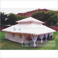 Mughal cottage tent
