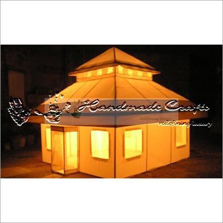 Royal Resort Tent