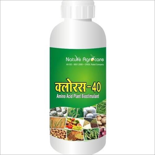 Amino Acid-40%
