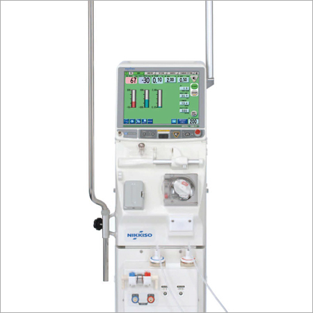 Dialysis Machine System