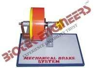 Mechanical Brake System