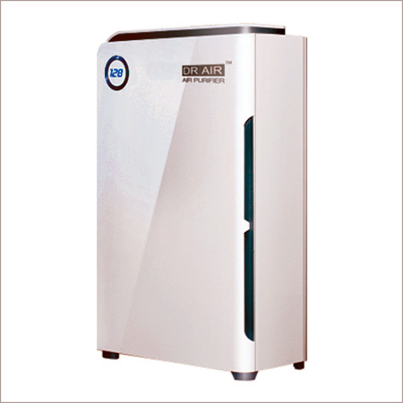Air Cleaning Purifier