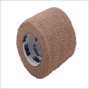 Cohesive Bandage 2 Beige Color