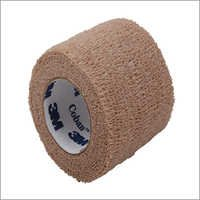 Cohesive Bandage 3  Beige Color