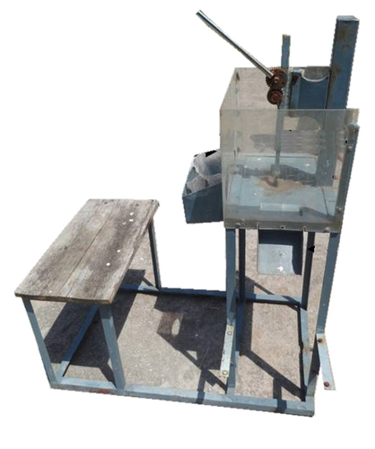 Biba Fruit Shelling Machine
