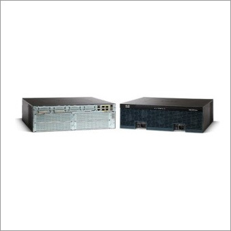 Integrated Services Routers 3900 Series