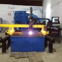 CNC Plasma Cutting Job Work
