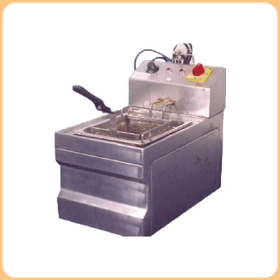 Deep Fat Fryer Table Top