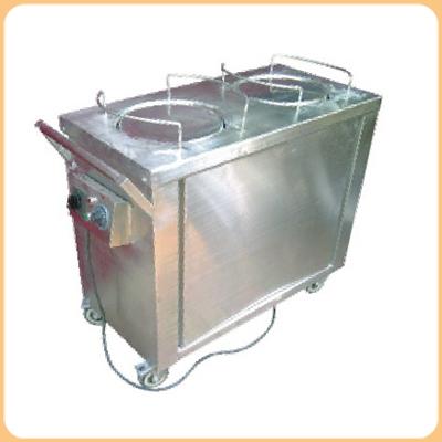 Fast Food Kitchen Equipments