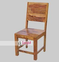Indian Sheesham Wooden Chair