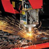 Laser Job Work Services