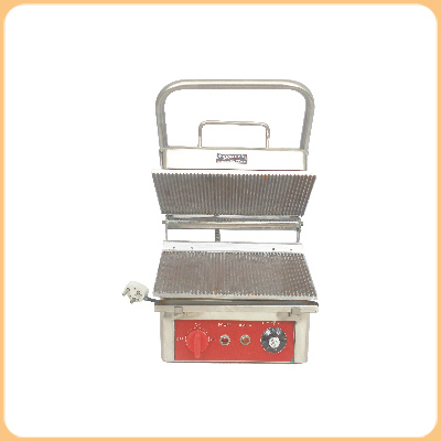 Fast Food Kitchen Equipments