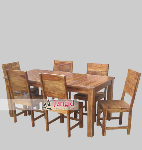 Sheesham Wooden Dining Room Furniture India